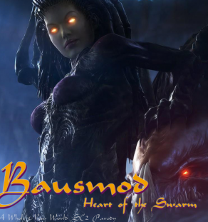 Heart of the Swarm (Mp3 Download)