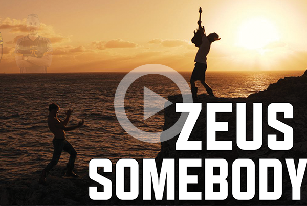 ZEUS SOMEBODY (Use Somebody – Kings of Leon) CSGO Parody